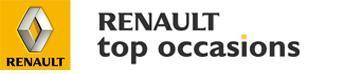 Renault Top Occasion (12 maanden)